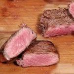 AMACIANDO A CARNE PARA O CHURRASCO (TENDERIZE MEAT)
