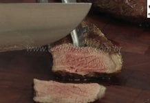 Como Fazer Bife (Selar Bife) - Dicas e Macetes