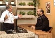 Entrevista com Padre Carlos