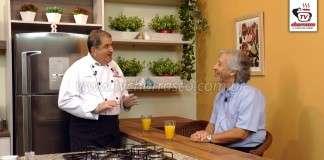 Entrevista com Dr. Conrado