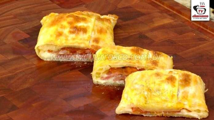 Pastelão de Forno