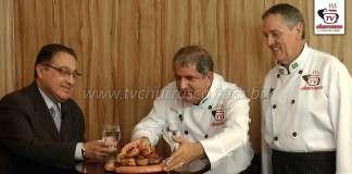 Entrevista com Antonio Boueri