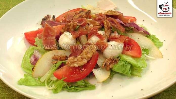 Salada Nutritiva