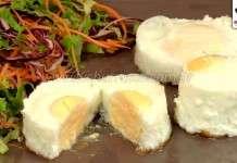 Como Fritar Ovos