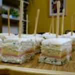 Como Fazer Mini Sanduíches Prensados