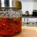 Como Fazer Tomate Seco no Forno