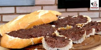 Como Fazer Pão com Carne Moída
