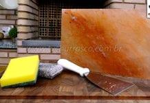 Como Limpar Pedra de Sal Rosa do Himalaia - FÁCIL, RÁPIDO E SEM PRODUTOS QUÍMICOS