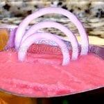 Como Fazer Molho de Cebola para Churrasco (Molho de Cebola Agridoce)