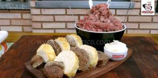 Como Fazer Carne de Onça