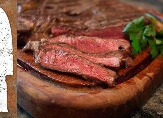 Receita de Alcatrão - BBQ em Casa