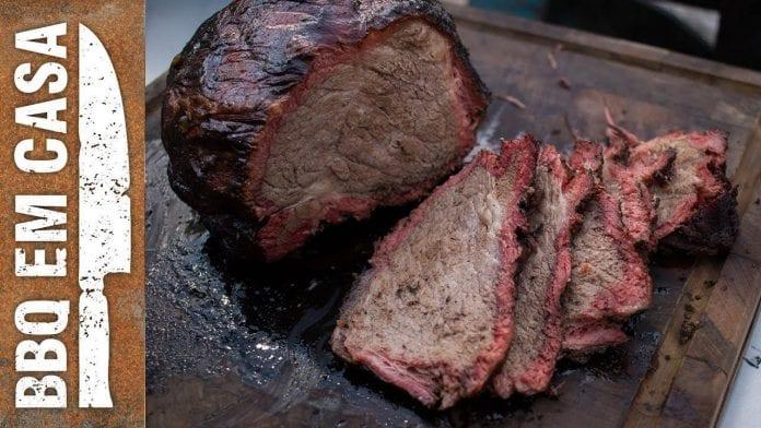 Receita de Cupim Defumado - BBQ em Casa