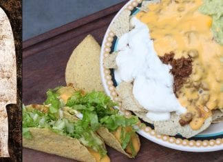 Receita de Chilli, Tacos e Nachos (Vídeo 2) - BBQ em Casa