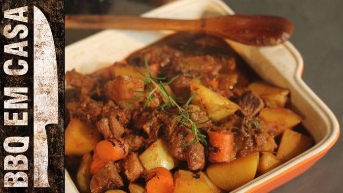 Receita de Picadão Especial (Guisado) - BBQ em Casa