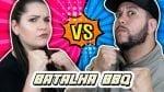 Batalha Bbq vs Carol Conquista - 2 Receitas em 5 Minutos - BBQ em Casa