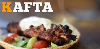 Kafta (Receita De Kafta De Cordeiro) - Cansei de Ser Chef