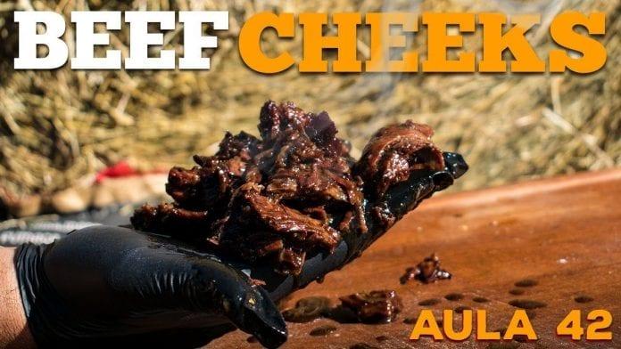 Beef Cheeks (Como Fazer Bochecha Bovina) - Cansei De Ser Chef Feat. Betones Bbq - Cansei de Ser Chef