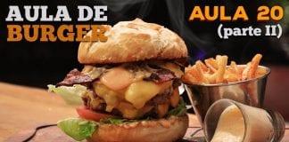 Burguer 2 (Como Fazer Hambúrguer) - Cansei de Ser Chef