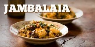 Jambalaia (Como Fazer o Jambalaia Perfeito!) - Cansei De Ser Chef Feat. Panhoca - Cansei de Ser Chef