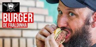 Como Fazer Hambúrguer de Fraldinha - Barbaecue