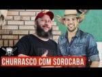 Churrasco com Sorocaba - Fraldinha Bala de Prata Fernando & Sorocaba - Barbaecue