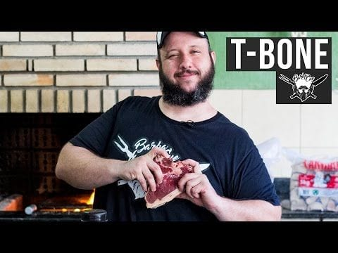 T-Bone - Barbaecue