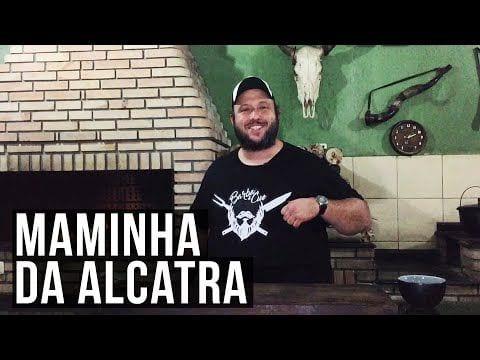 Maminha da Alcatra (Especial Dia dos Pais) - Barbaecue