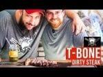 T-Bone Sujo (Dirty Steak) Ft. Gordizilla - Barbaecue