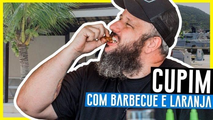 Cupim com Molho Barbecue e Laranja - Barbaecue