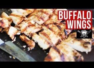 """Buffalo Wings """"light"""" - Receita do Seguidor - Barbaecue"""
