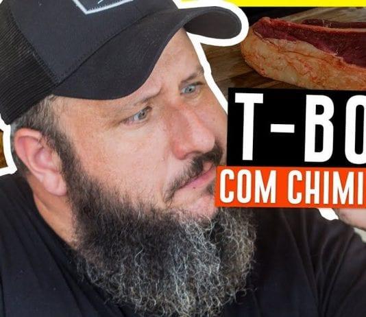 Arquivos T-Bone - TV Churrasco - O Canal do Sabor 311a699e277