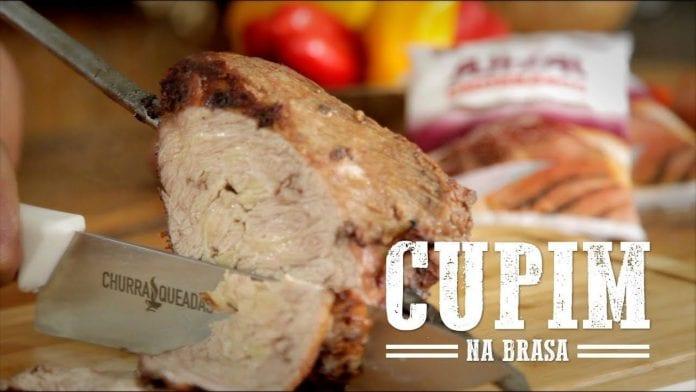 Cupim Na Brasa - Churrasqueadas