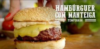 Como Fazer Hambúrguer na Churrasqueira (Part. Camila Masullo/Sal De Flor) - Churrasqueadas