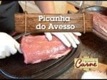 Picanha Do Avesso (Invertida) - Churrasqueadas