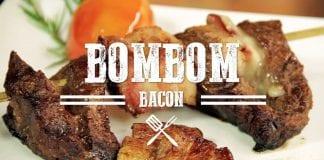 Bombom Bacon - Churrasqueadas