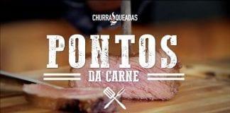Pontos da Carne - Churrasqueadas