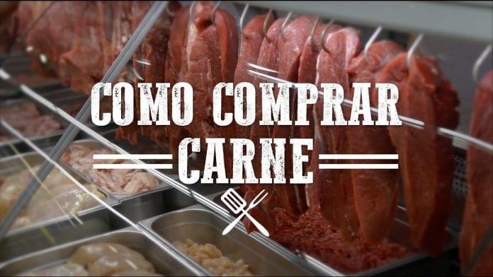 Como Comprar Carne de Qualidade - Churrasqueadas