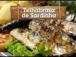 Telhabrasa Sardinha - Churrasqueadas