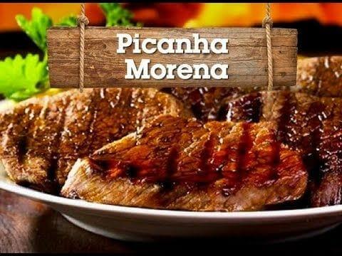 Picanha Morena - Churrasqueadas