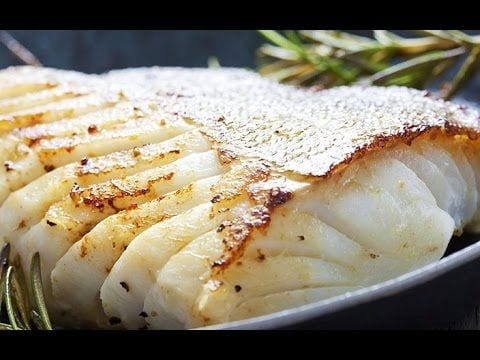 Bacalhau - Abacamarão - Scalope - Churrasqueadas