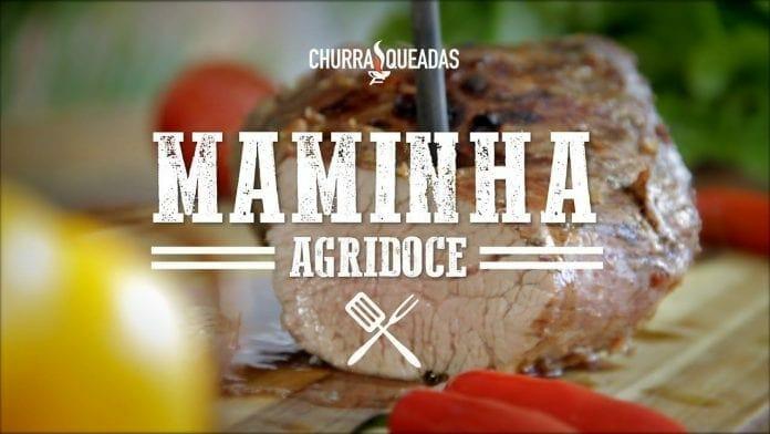 Maminha Agridoce - Churrasqueadas