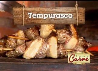 Tempurasco Mignon/Lombo - Churrasqueadas