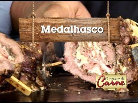 Medalhasco Grill - Churrasqueadas