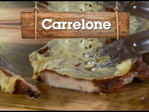 Carrelone - Churrasqueadas