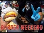 Visitamos a Burger Weekend - Burger Fest - Canal Rango