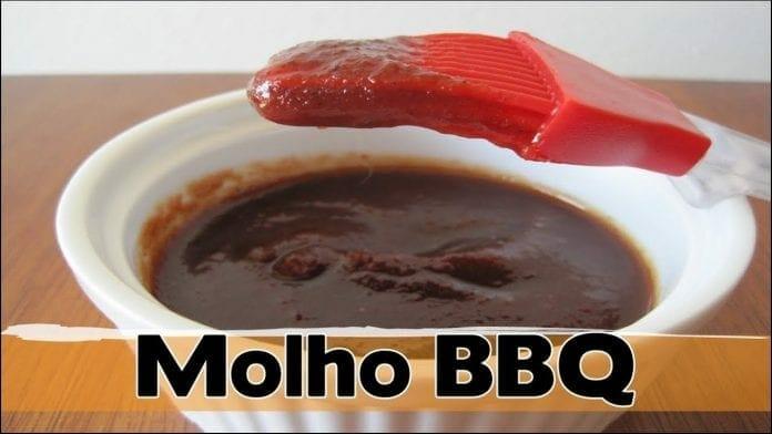 Como Fazer Molho Barbecue! Bbq - Canal Rango
