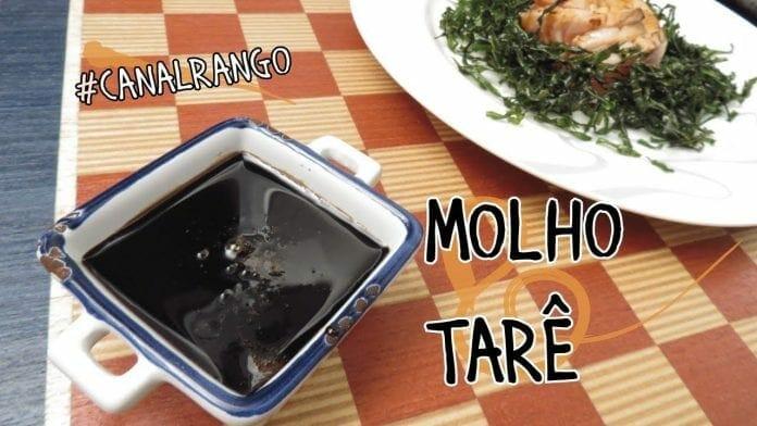Molho Tarê - Para Hot Roll e Empanados (Hot Phidadelphia ) - Canal Rango