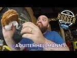 The Burger League Remember - Parte 1 - Canal Rango