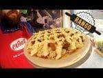 Fui Aprender como Fazer Pizza! - Canal Rango