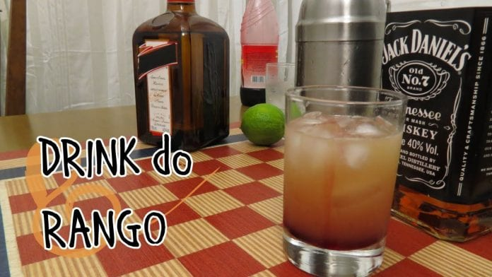 Drink do Rango - Especial de 10,000 Inscritos - Canal Rango